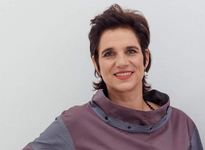 Beatrix Roidinger, Sexualtherapeutin und Paarberaterin