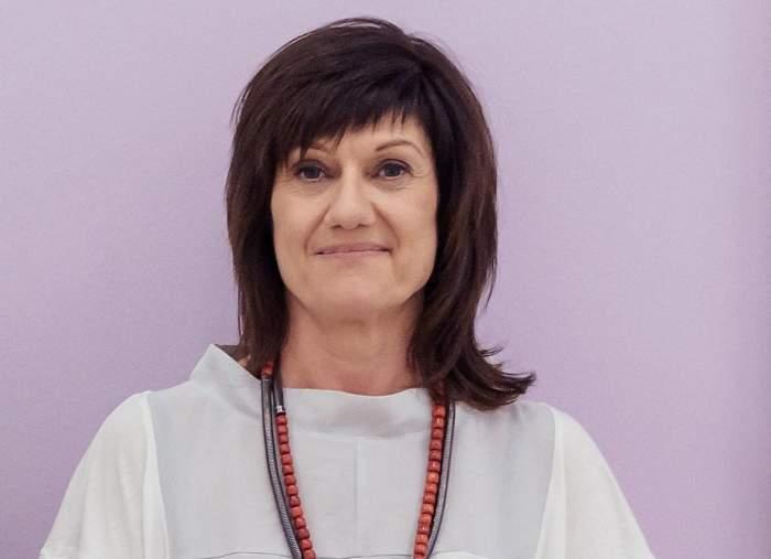 Mag. Barbara Zuschnig, Sexualberaterin, psychologische Beraterin